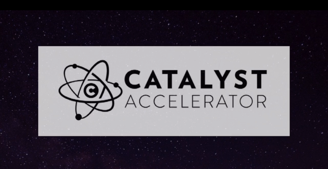 Catalyst Accelerator Video Thumbnail